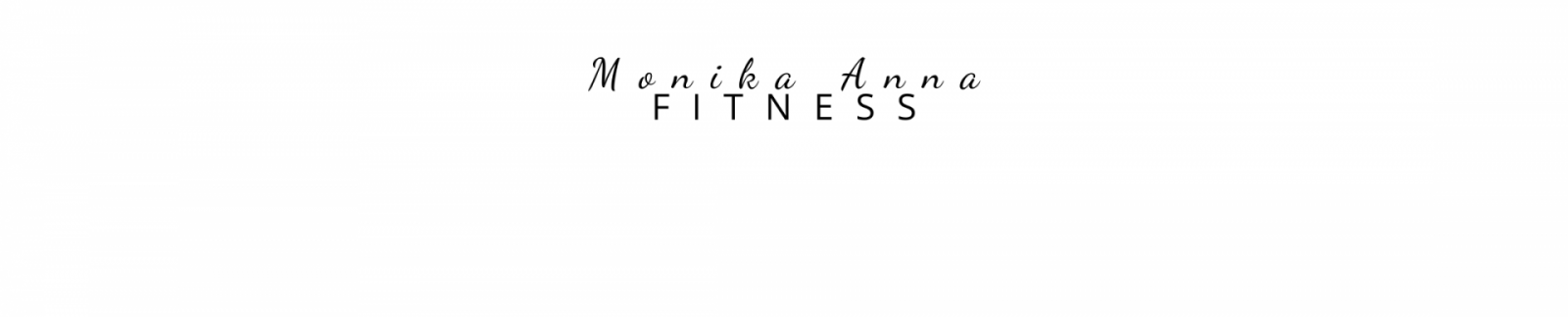 Monika Anna Fitness